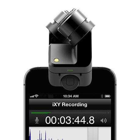 Rode iXY iPad And iPhone Stereo Microphone (Lightning Connector)