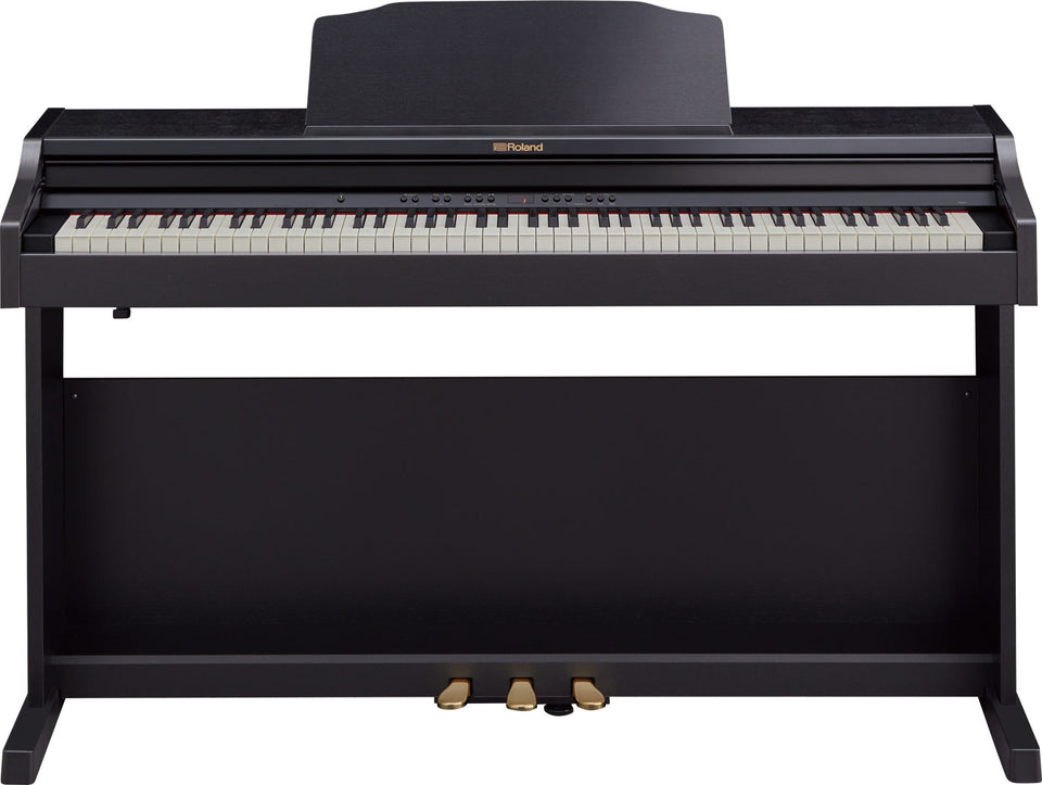 Roland RP501R Digital Piano - Black