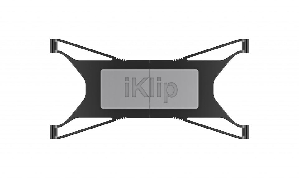 IK Multimedia iKlip Xpand Universal iPad/Tablet Mic Stand Support