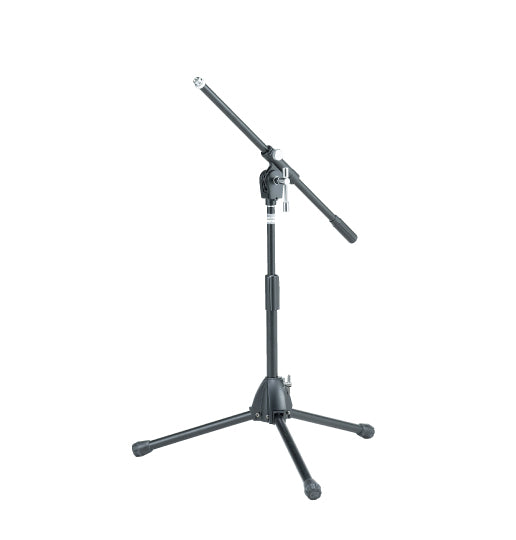 Tama MS205STBK Low Profile Boom Microphone Stand - Black