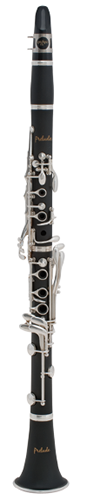 Prelude CL711 Student B-Flat Clarinet Outfit