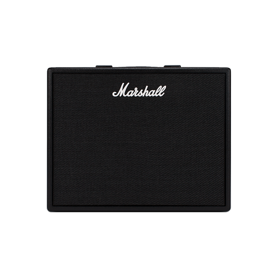 Marshall Code50 50w Modeling Guitar Combo