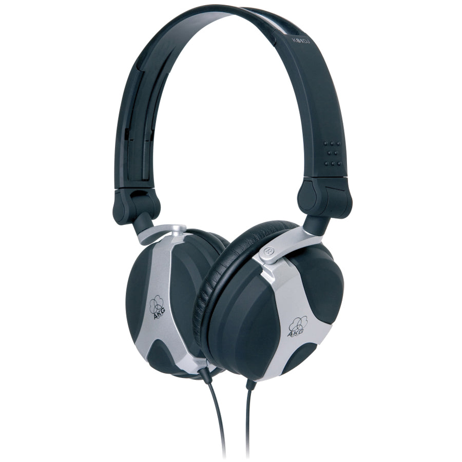 AKG K81 DJ Folding Headphones