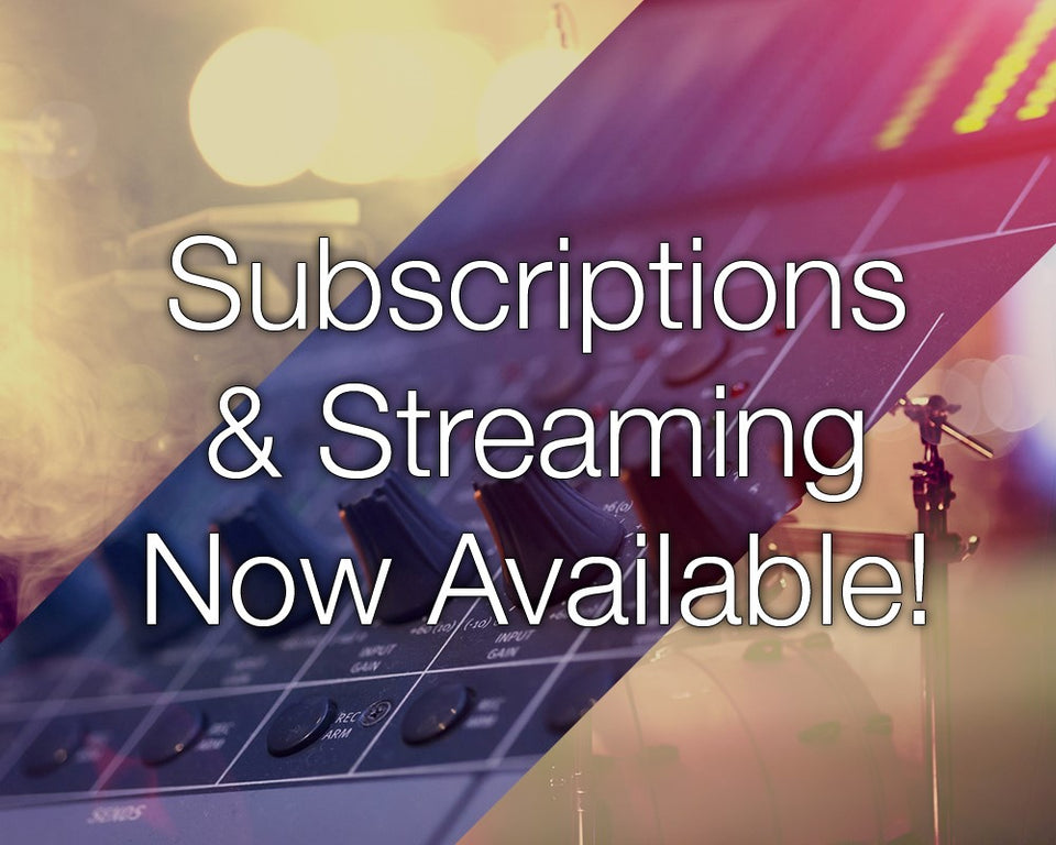 Secrets Of The Pros Subscription To All Recording And Mixing Training Videos