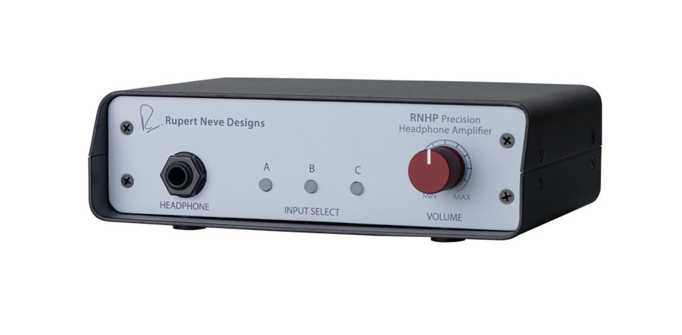 Rupert Neve RNHP Precision Headphone Amplifier
