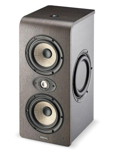 Focal Shape Twin 2.5 Way Powered Monitor