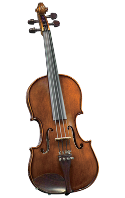 Cremona SV-165 42098 Violin Outfit 4/4