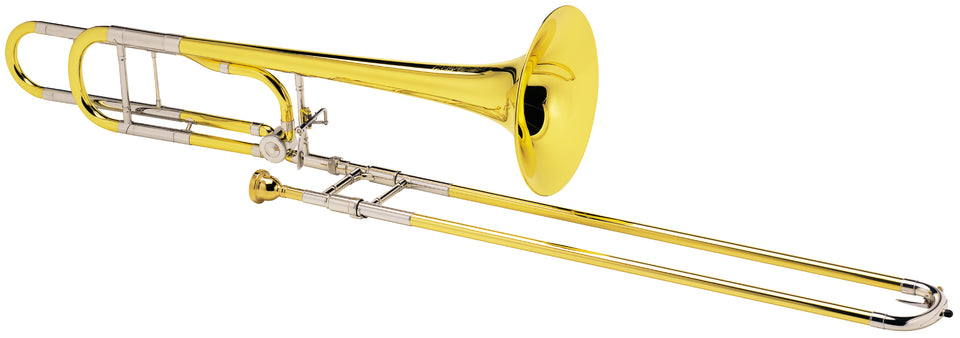 Conn 88HYO Professional Model Tenor Trombone Outfit