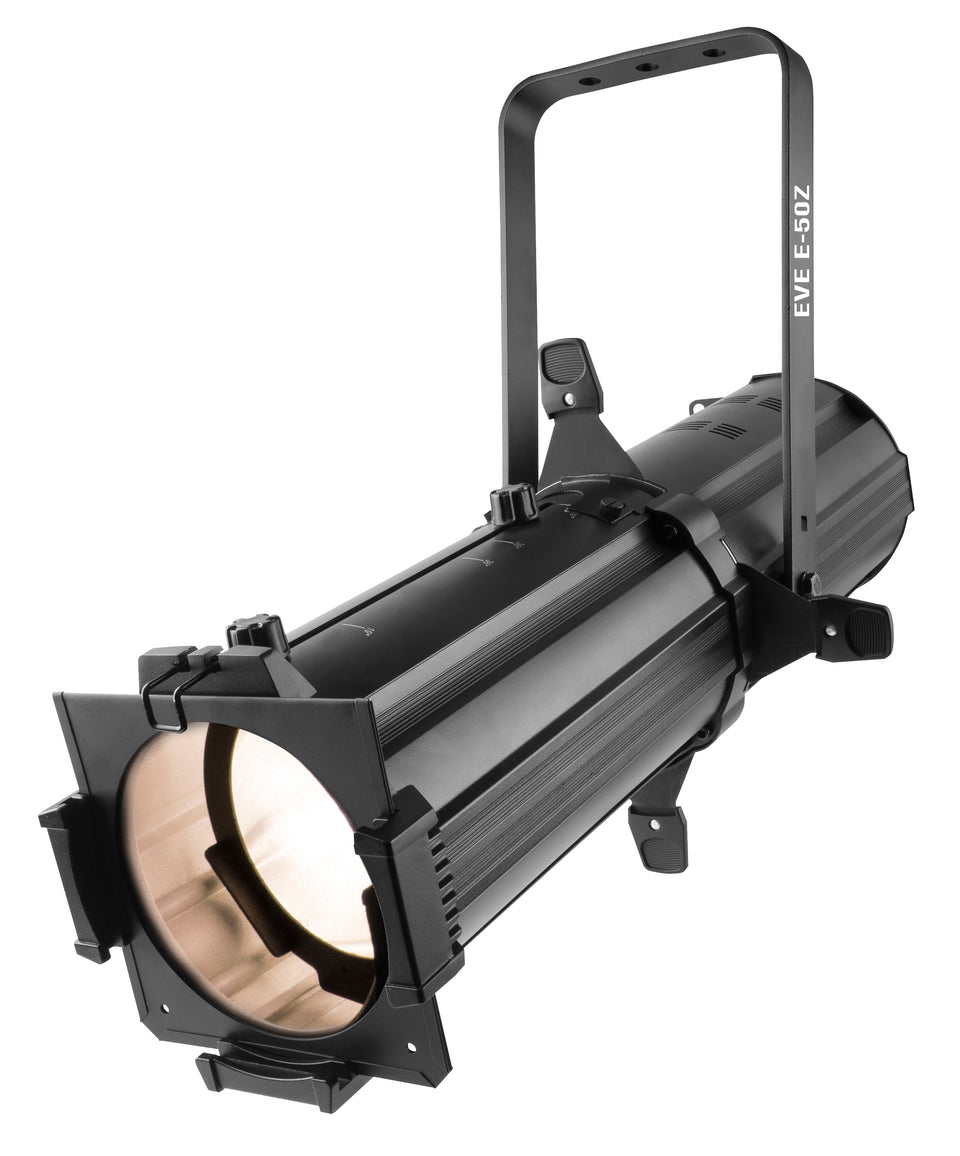 CHAUVET DJ EVE E-50Z Ellipsoidal Light - Black