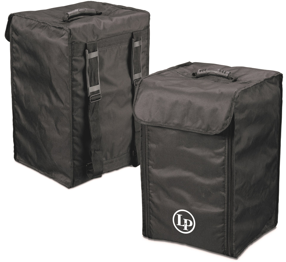 LP LPCB Cajon Bag, Black