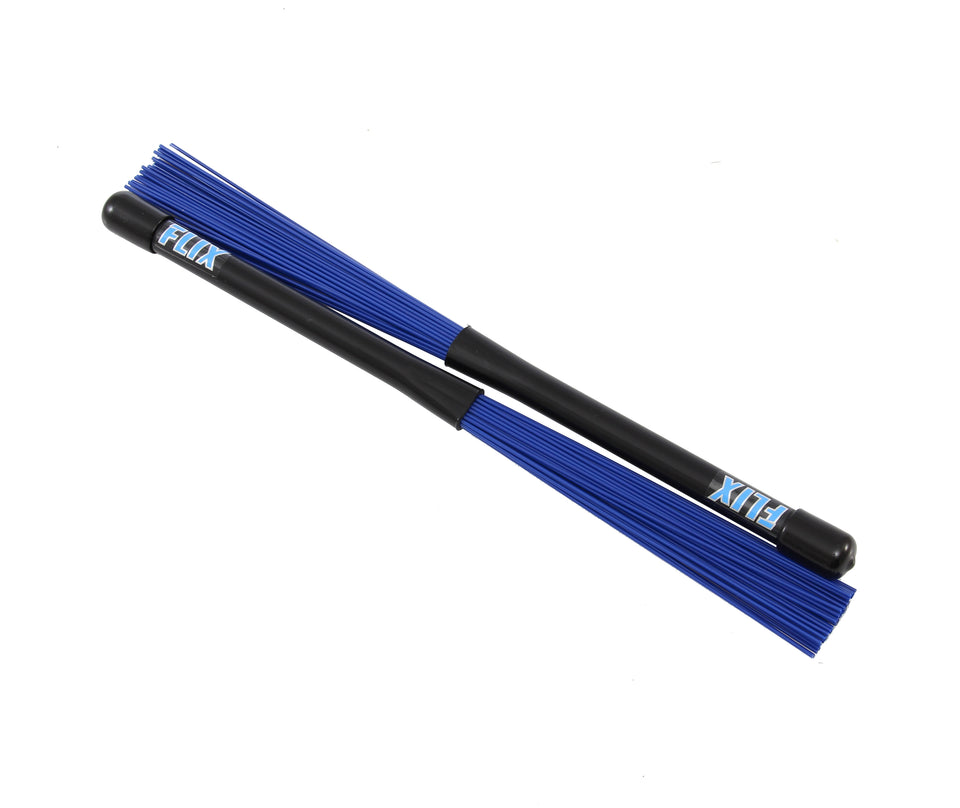 Flix FJ Jazz Brush - Dark Blue