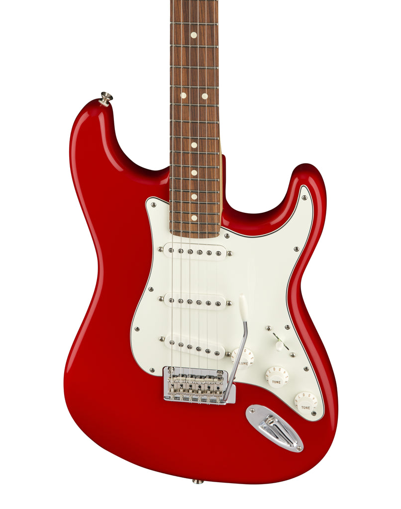 Fender Player Stratocaster Electric Guitar, Pau Ferro Fingerboard