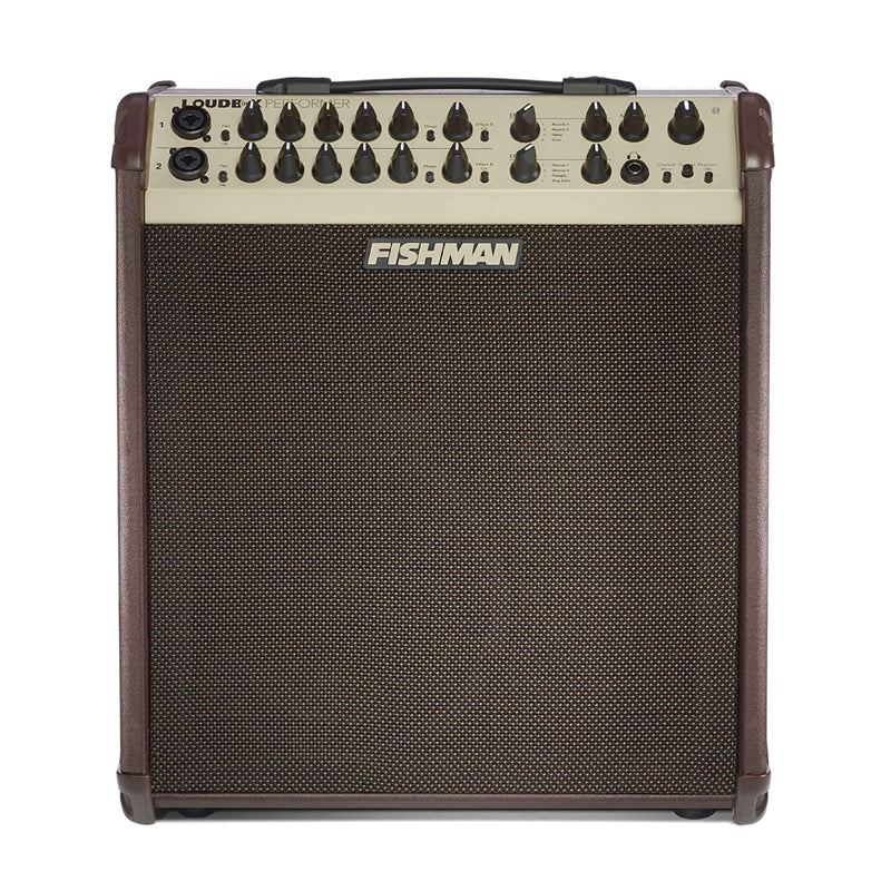 Fishman PRO-LBX-700 Loudbox Performer 180W Acoustic Guitar Amplifier