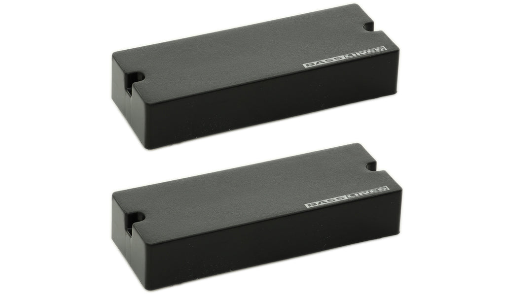 Seymour Duncan ASB-BO-5S Blackouts 5-String Pickup Set