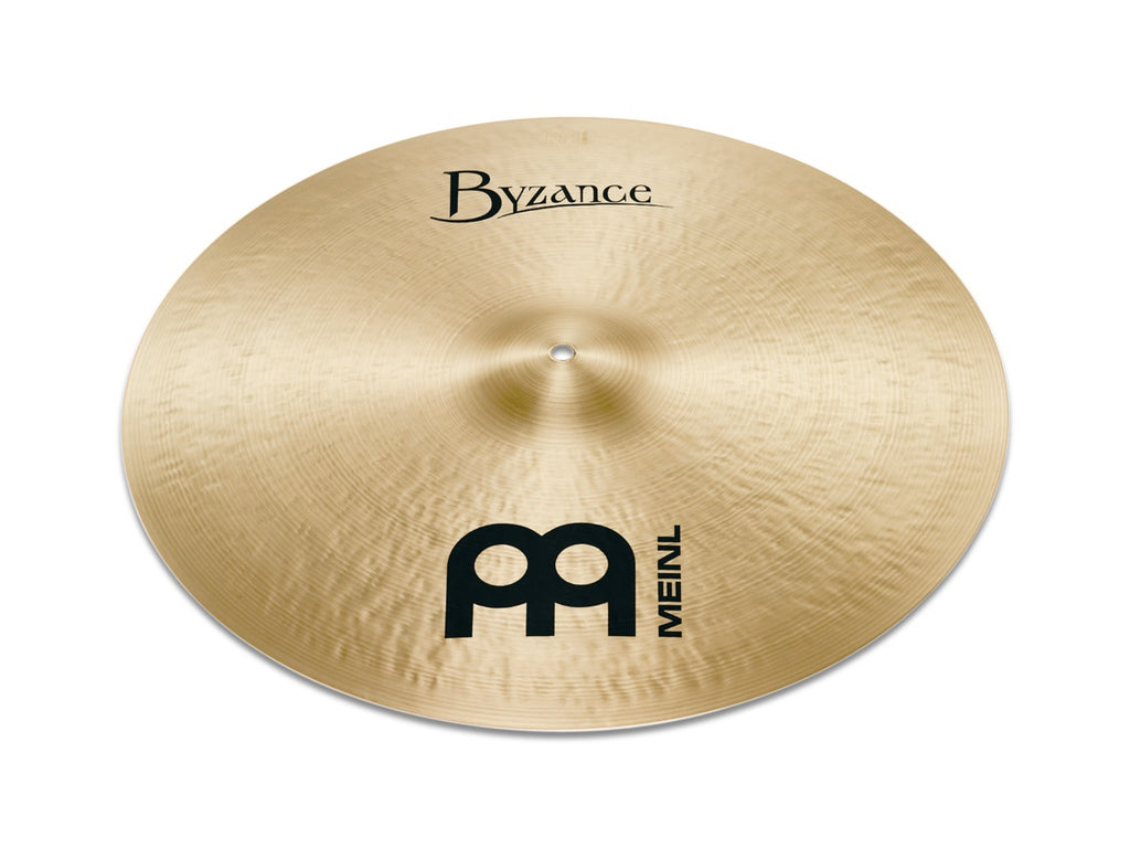 Meinl Byzance Traditional Medium Ride Cymbal