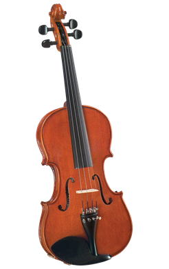 Cremona SV-200 42098 Violin Outfit 4/4