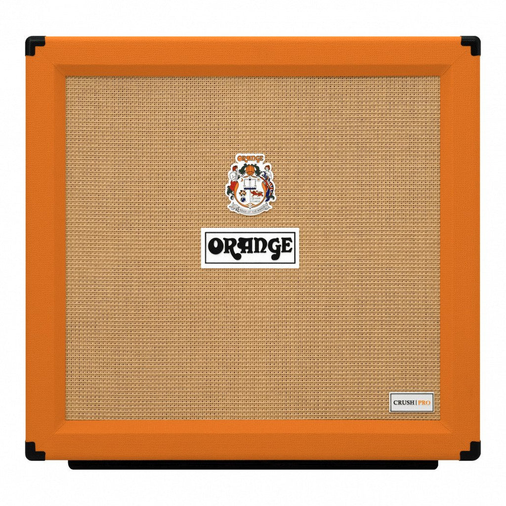 Orange Crush Pro CRPRO412 4x12 Guitar Amp Cabinet