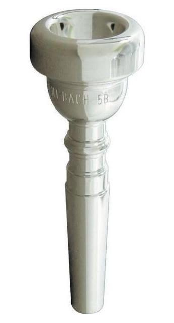 Bach 35110RCW Trumpet Mouthpiece - 10 3/4CW, Medium