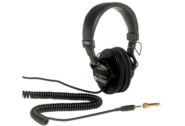 Sony MDR 7506 Professional Headphones