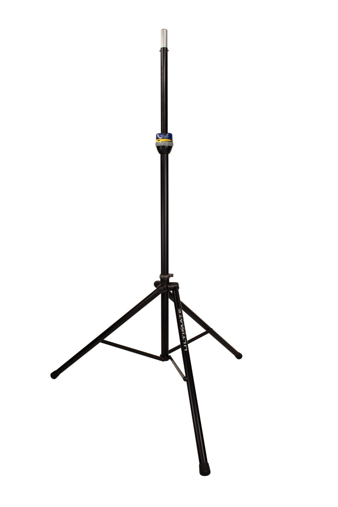 Ultimate Support TS99B TeleLock Series Lift-assist Aluminum Speaker Stand