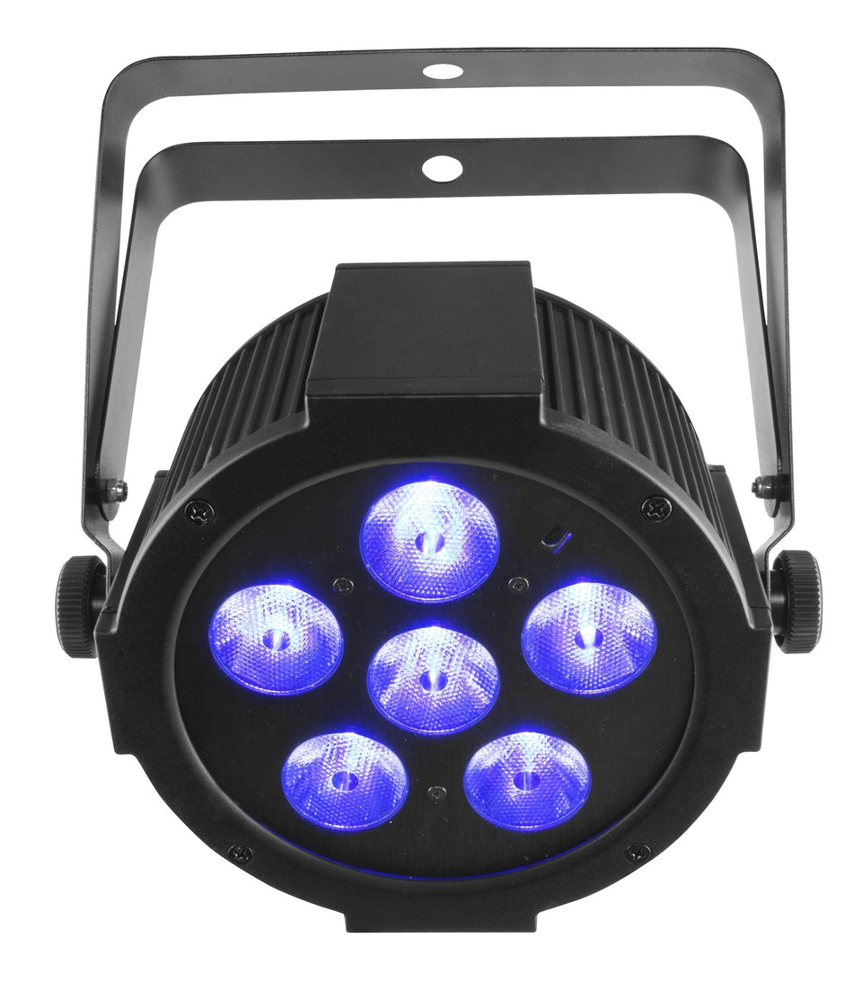 CHAUVET DJ SlimPAR H6 USB Low Profile LED Wash Light