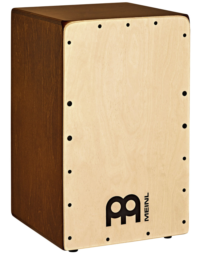 Meinl SC100AB-B Snarecraft Cajon - Baltic Birch