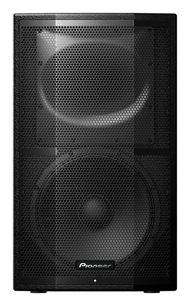 Pioneer XPRS12 12-Inch Two-Way Full Range Powered Speaker