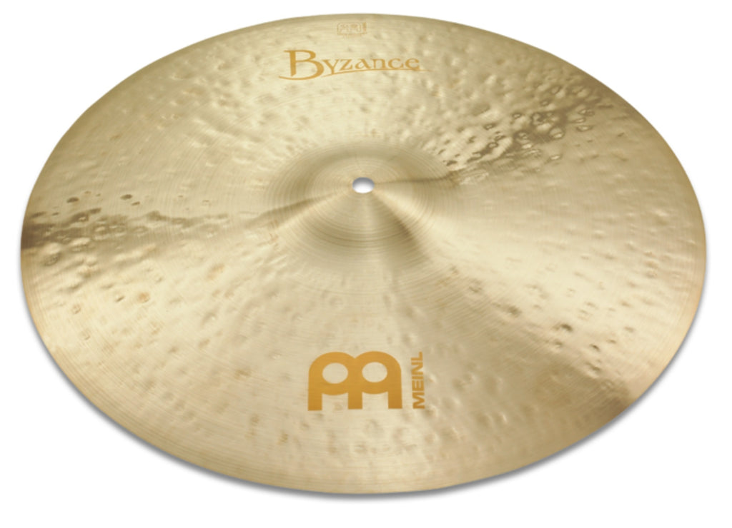 Meinl Byzance Jazz Thin Crash Cymbal