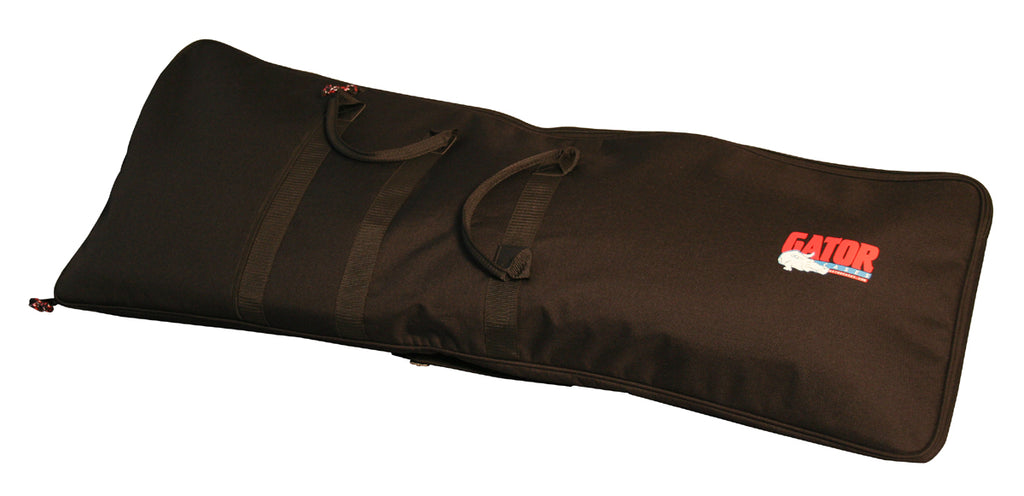 Gator GBE-EXTREME-1 Gig Bag for Radically-Shaped Guitars