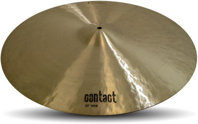 Dream Contact Ride Cymbal