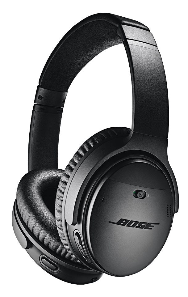 Bose QC35 II QuietComfort 35 Wireless Headphones II