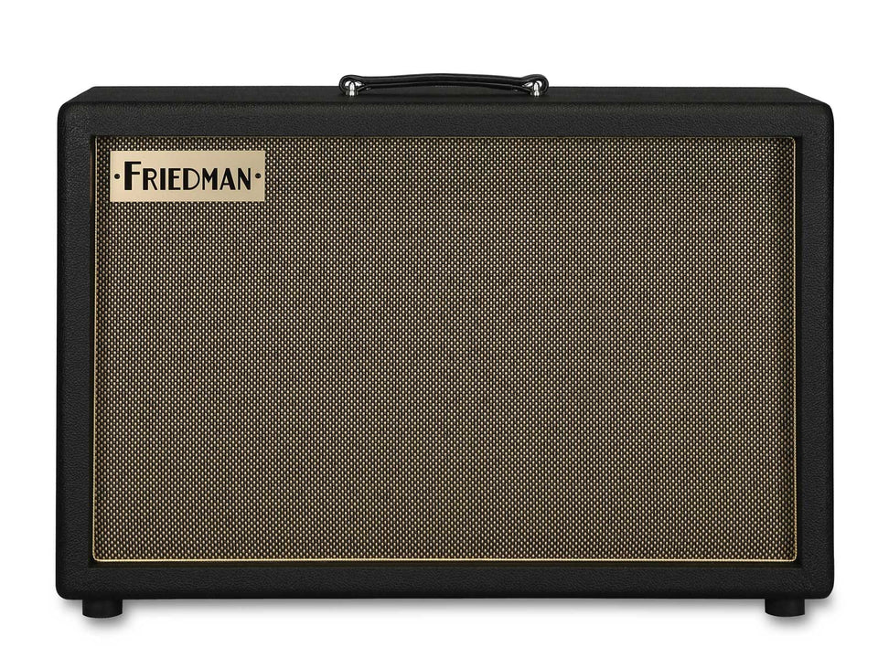 "Friedman Runt 212 2 X 12"" Guitar Amplifier Cabinet"