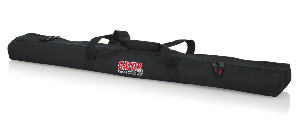 "Gator GPA-SPKRSPBG-42DLX Sub Pole Bag 42"" Interior W/2 Compartments"