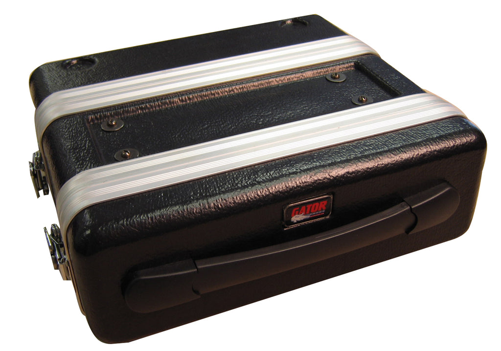 Gator GM-1WP ATA Molded Case For A Single Wireless Microphone System
