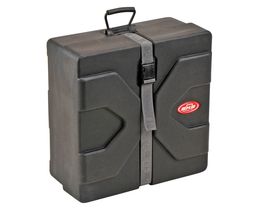 "SKB 15"" x 5"" Roto-Molded Square Snare Drum Case"