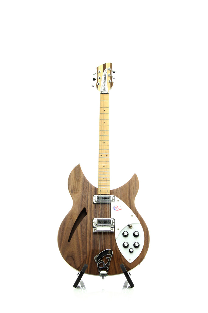 Rickenbacker 330 Semi-Hollow Electric Guitar