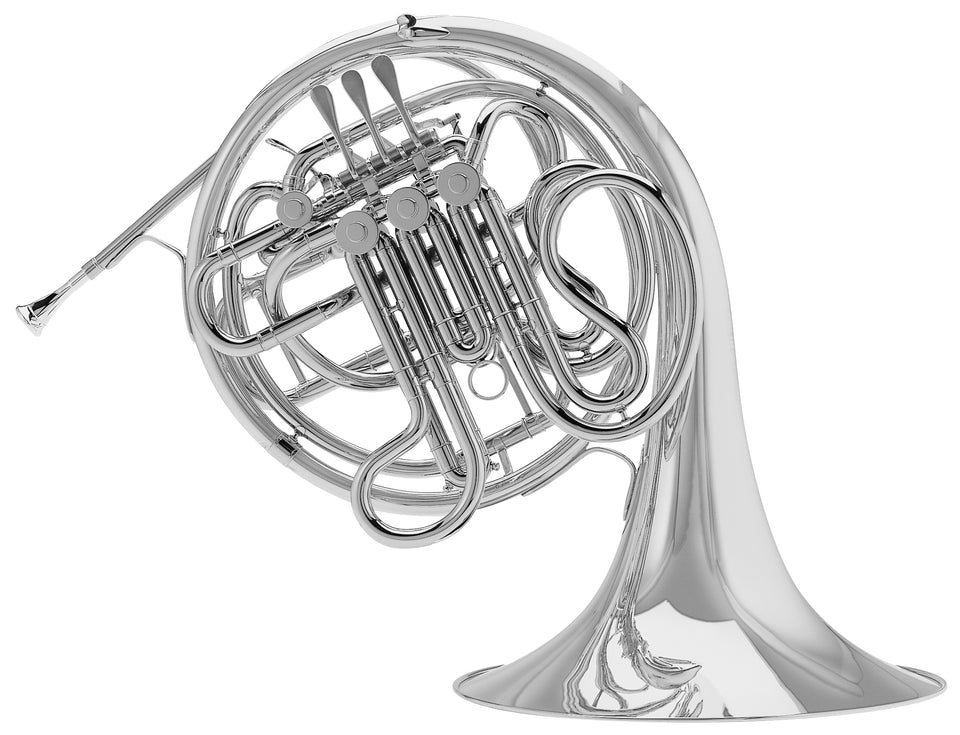 Conn 8DY C.G. Double French Horn Outfit