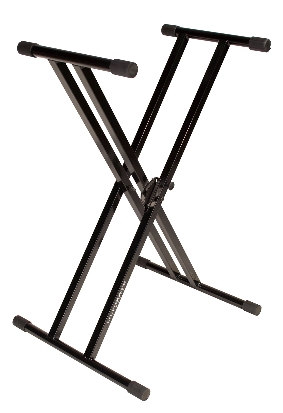 Ultimate Support IQ2000 Double-Braced Keyboard Stand