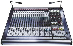Soundcraft GB4 16 Multi-function Mixer