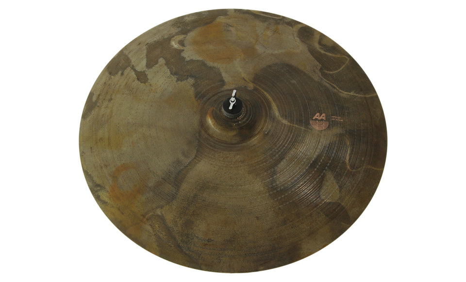 Sabian AA Apollo Ride Cymbal - Big And Ugly Collection
