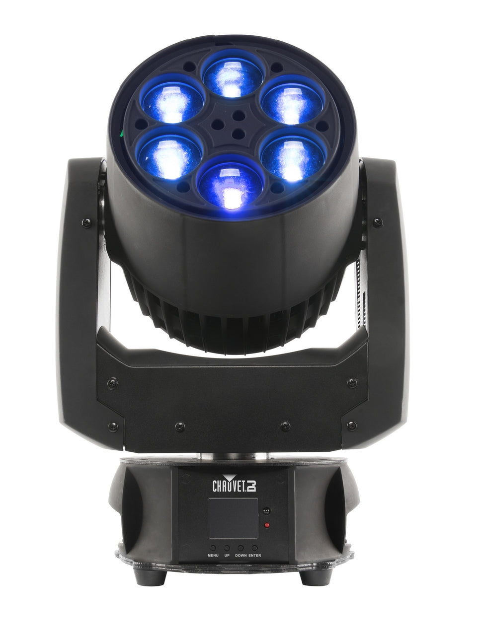 CHAUVET DJ Intimidator Trio LED Moving Head Light