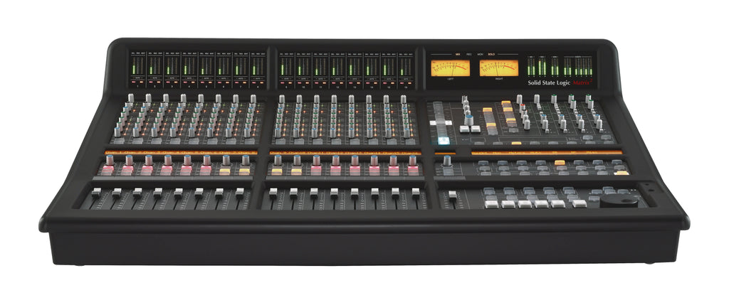 Solid State Logic Matrix 2 SuperAnalogue Console