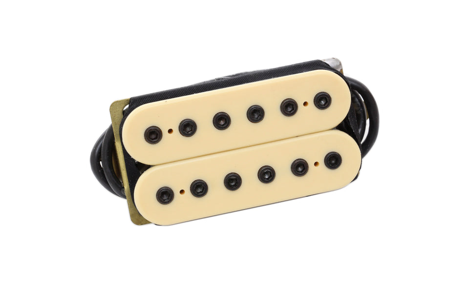 DiMarzio DP151 PAF Pro Electric Guitar Pickup - White