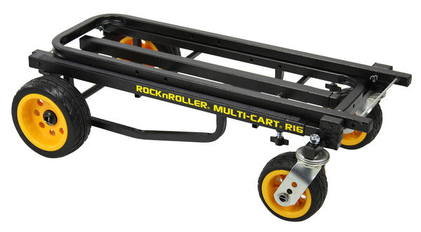 Rock N Roller R16RT Multi-Cart Ground-Glider Max