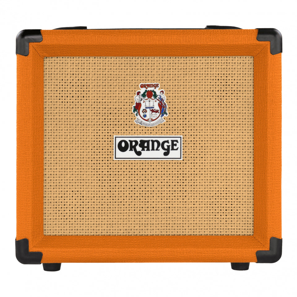 Orange Crush 12 1X6 12W Guitar Combo Amp