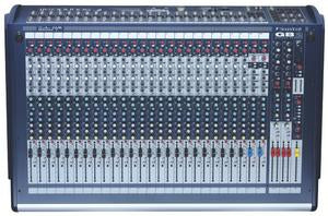 Soundcraft GB2 24 Mixing Console