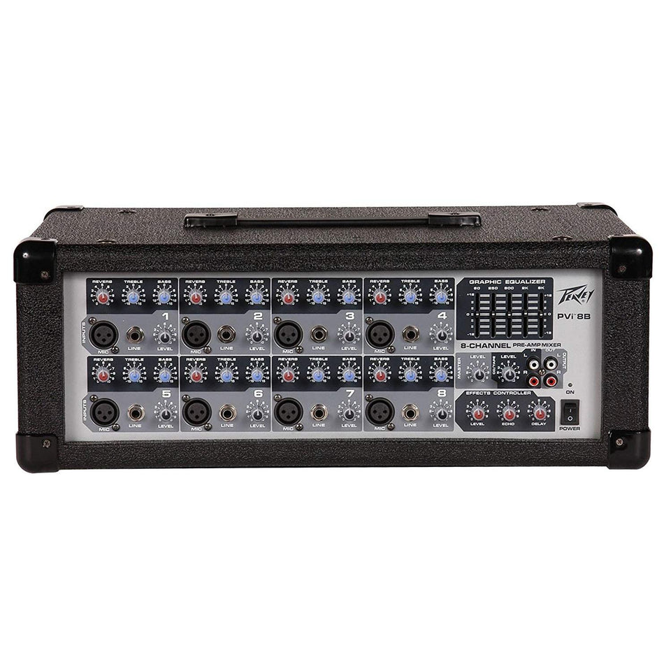 Peavey PVi 4B 4 Channel 100W Powered Mixer