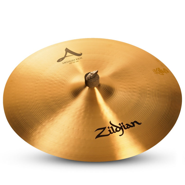Zildjian A Medium Ride Cymbal