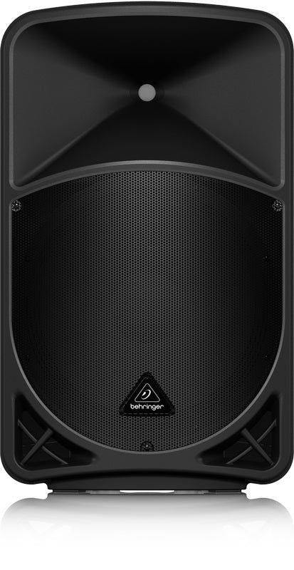 "Behringer EUROLIVE B15X 1000W 2-Way 15"" Powered Loudspeaker"