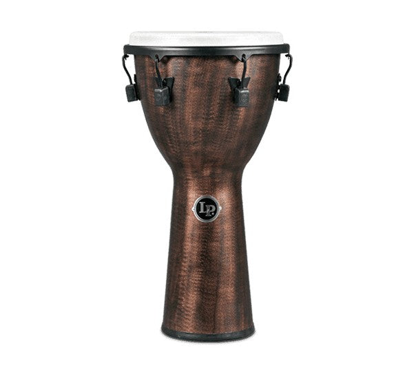 "LP World Beat FX 11"" Mechanical Djembe Copper - LP726C"